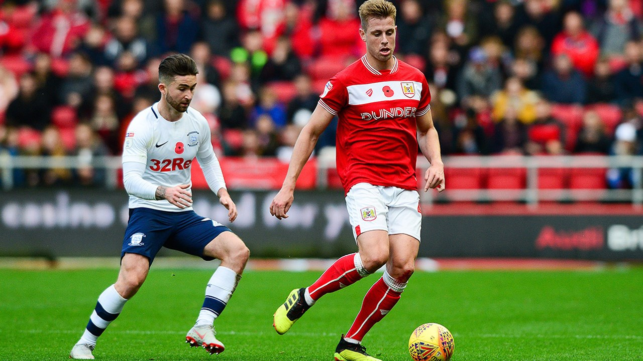 Full 90: Bristol City 0-1 Preston North End