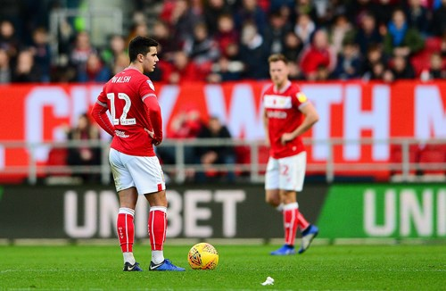 Gallery: Bristol City 0-1 Preston North End