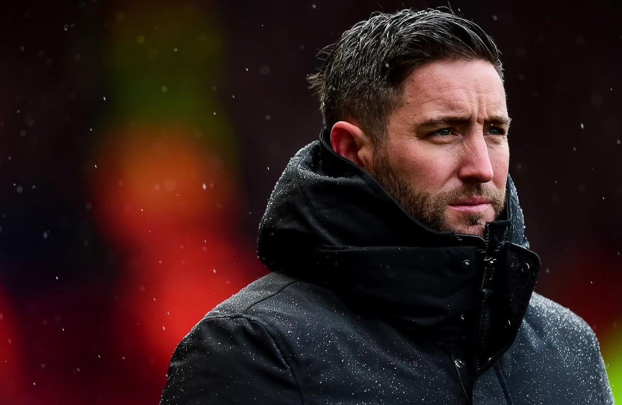 Audio: Lee Johnson Post-Preston North End press conference thumbnail