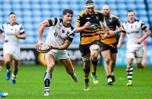 Stat attack: Wasps 19-30 Bristol Bears