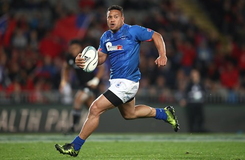 International round-up: Lam's Samoa lose, Piutau's Tonga triumph