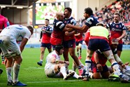 Stat attack: Bristol Bears 29-31 Exeter Chiefs