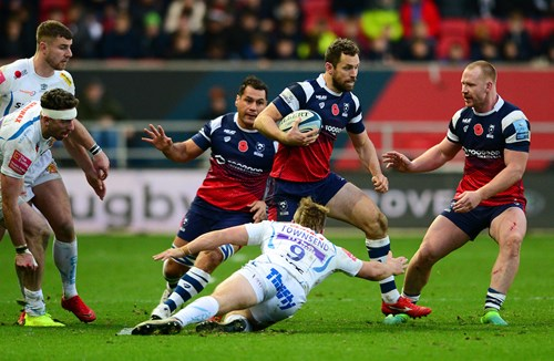 Preview: Wasps vs Bristol Bears