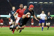 International round-up: defeats for Tonga and Samoa