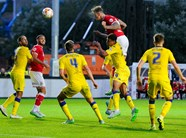 Report: Bristol City 2 - 2 Leeds