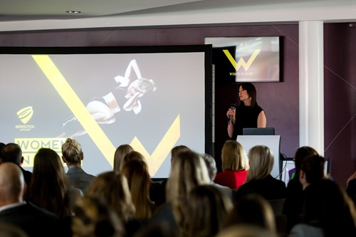 Gallery: Bristol Sport Women in Sport Luncheon