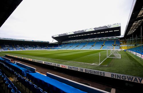 No pay on the day at Leeds