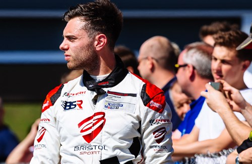 Bristol Sport TV - Featuring Dino Zamparelli