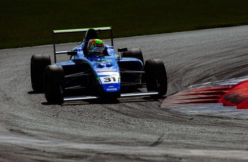 Preview: Qualifying Is The Key For Norris At Knockhill