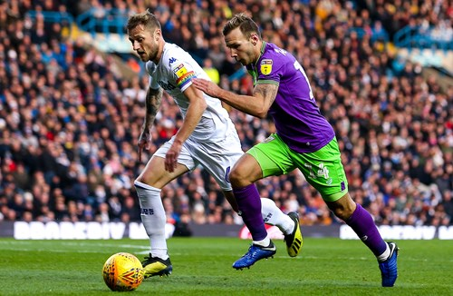 Report: Leeds United 2-0 Bristol City