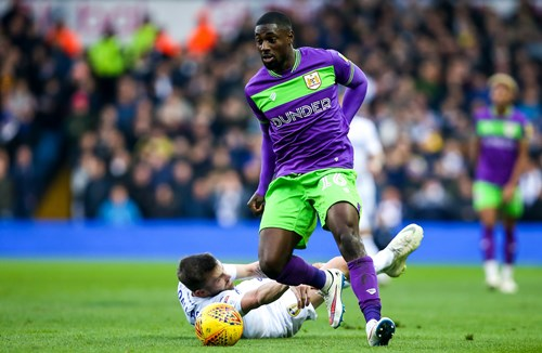 Highlights: Leeds United 2-0 Bristol City