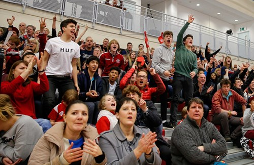 Bristol Flyers Gameday Ticket Prices Confirmed