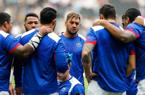 International round-up: Lam double fires Samoa