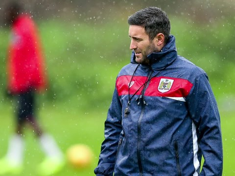 Audio: Lee Johnson Pre-Ipswich Town away press conference