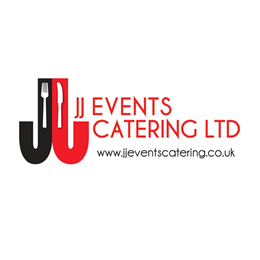 JJ Events Catering logo