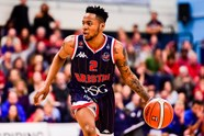 Highlights: Bristol Flyers 82-79 Worcester Wolves