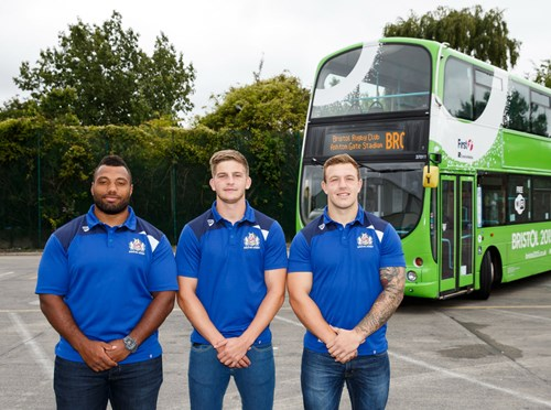 Shuttle Bus Available For Yorkshire Clash