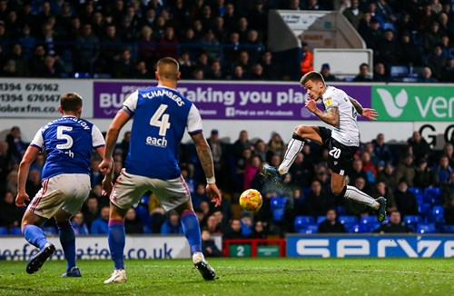 The debrief: Ipswich Town (A)