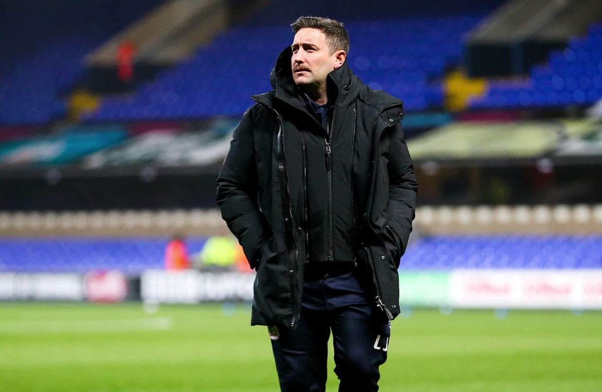 Audio: Lee Johnson Post-Ipswich Town away press conference thumbnail