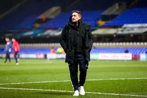 Audio: Lee Johnson Post-Ipswich Town away press conference