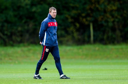 Audio: Dean Holden Pre-Rotherham United home press conference