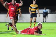 Report: Bristol Rugby v Cardiff Blues