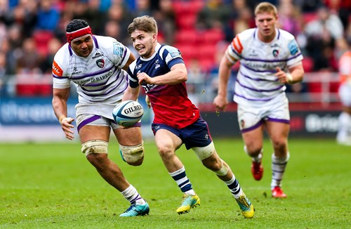 As it happened: Bristol Bears 41-10 Leicester Tigers
