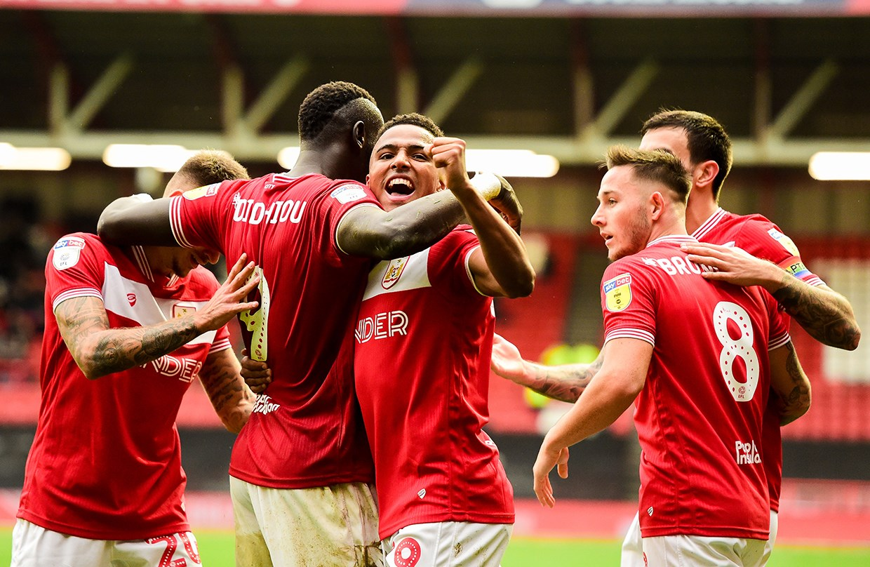 Highlights: Bristol City 1-1 Millwall thumbnail