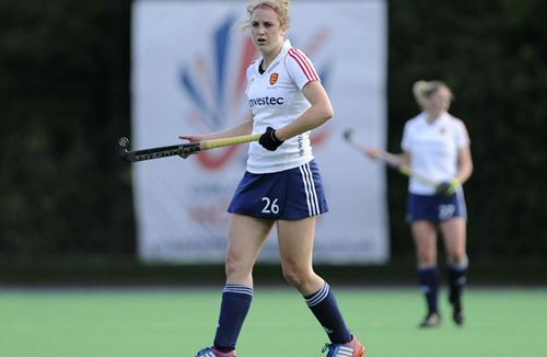 England Secure Opening Win In EuroHockey Championships