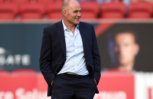 Andy Robinson To Host Q&A Before Wasps Clash