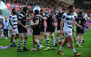As it happened: Bristol Bears 22-35 La Rochelle