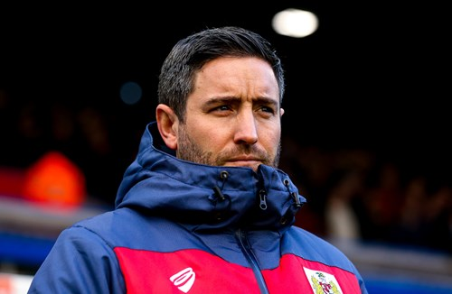 Video: Lee Johnson Post-Birmingham City away