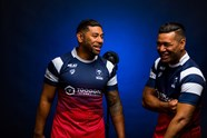 Join us LIVE for the official Bristol Bears podcast!