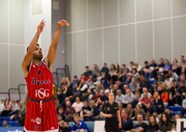 Highlights: Cheshire Phoenix 87-93 Bristol Flyers