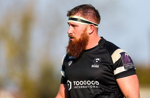 'French challenge excites us' - Woolmore