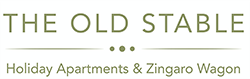 The Old Stable logo