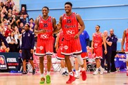 Bristol Flyers 'Top 5' plays of the month - November 2018