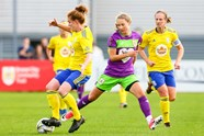 Report: Birmingham City 0-0 Bristol City Women (1-3 win on penalties)