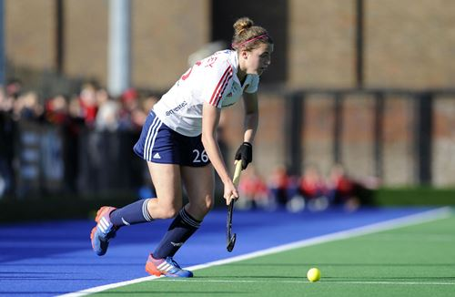 England Women Qualify For Semi-Finals In EuroHockey Championships