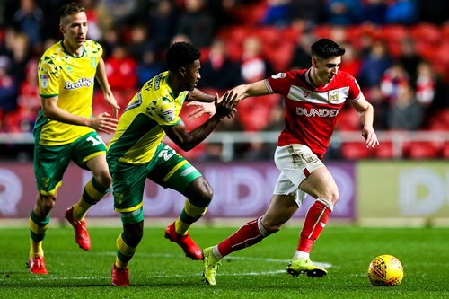 Video: Callum O'Dowda Post-Norwich City home