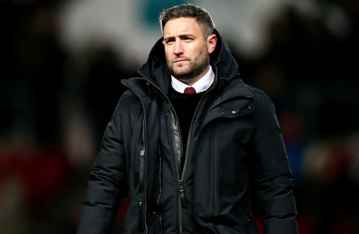 Audio: Lee Johnson Post-Norwich City home press conference thumbnail
