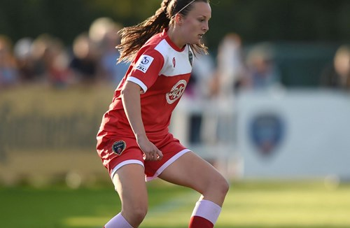 Preview: Bristol Academy v Oxford United Women