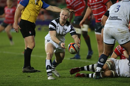 Report: Gloucester United 15-30 Bristol Bears 'A'