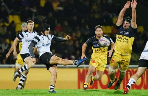 La Rochelle ticket update