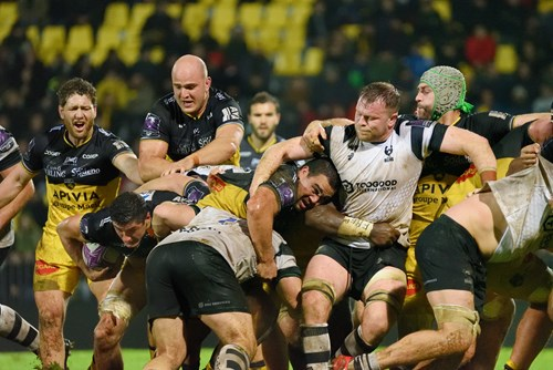 As it happened: La Rochelle 3-13 Bristol Bears