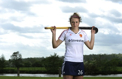 Report: Owsley Helps England To EuroHockey Championship Title