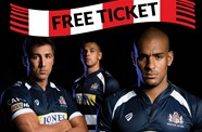 City Fans Can Claim Free Bristol Rugby Ticket