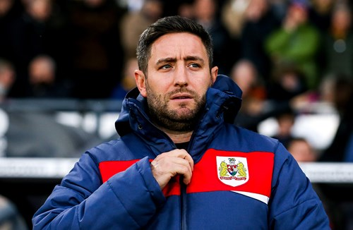 The Debrief: Lee Johnson post-Derby County away