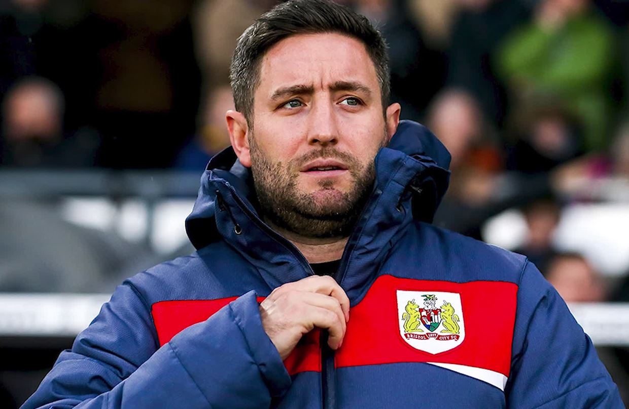 Audio: Lee Johnson press conference post-Derby County away thumbnail