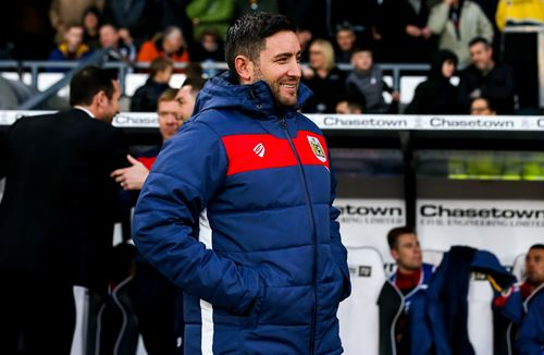 Johnson's City pride after Derby draw